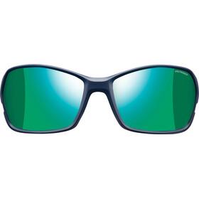 Julbo Dirt² Spectron 3CF Glasögon blå